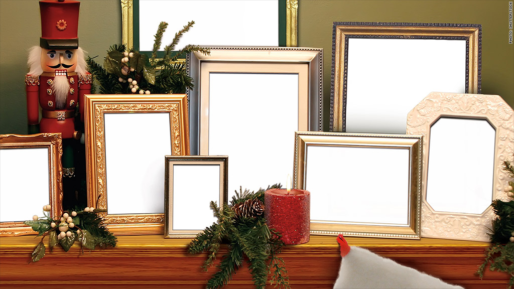 bad gifts picture frames