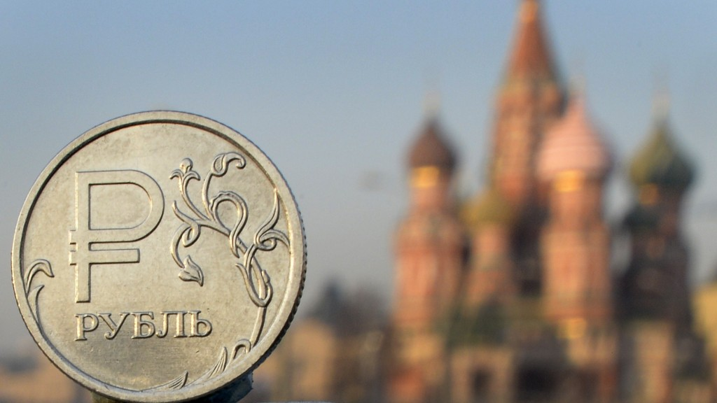 Russia has more problems than low oil prices