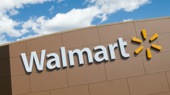 Walmart says Cyber Monday was its biggest online day ever
