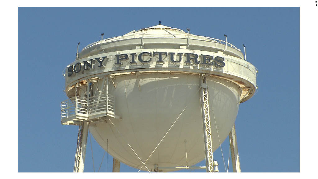 Sony hack prompts FBI warning