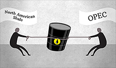 'Oil War' with OPEC