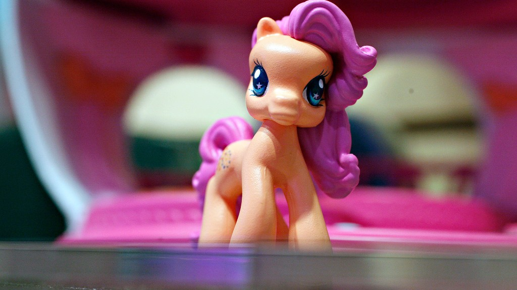 top trending toys 2014 my little pony