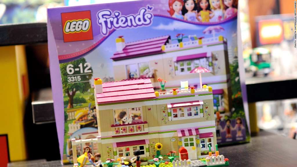 top trending toys 2014 lego friends