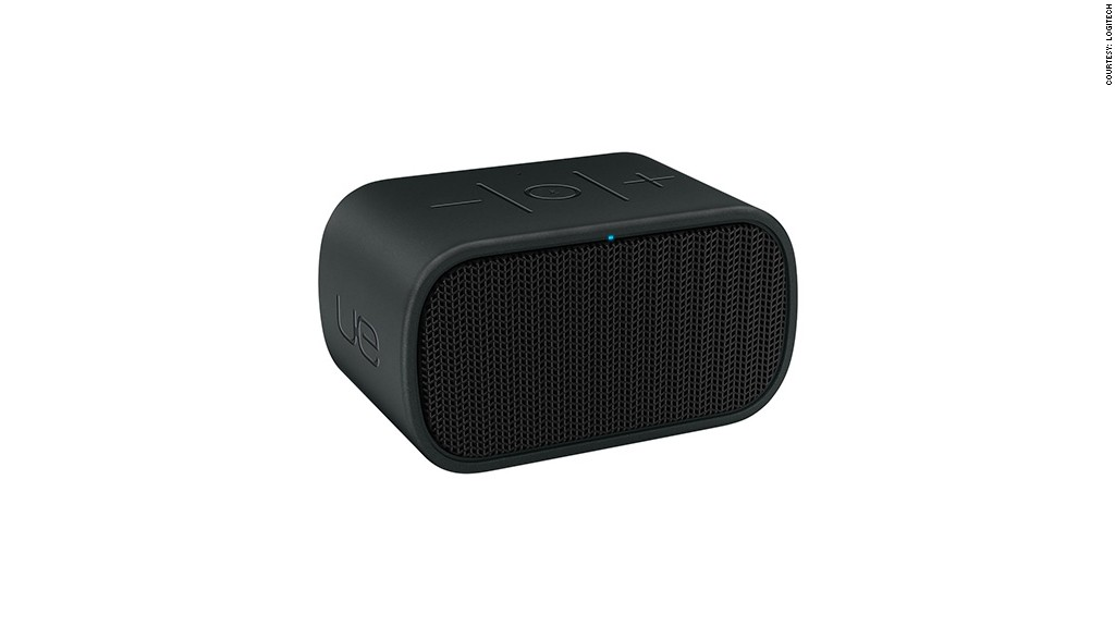 holiday gift guide speaker