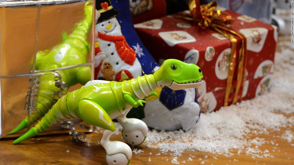 top trending toys 2014 boomer dino