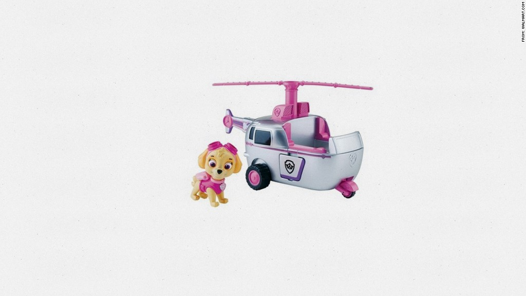 top trending toys 2014 pet patrol