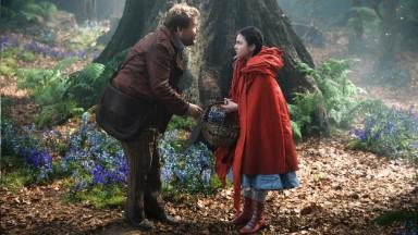 Here's why 2014's holiday movie season is having déjà vu
