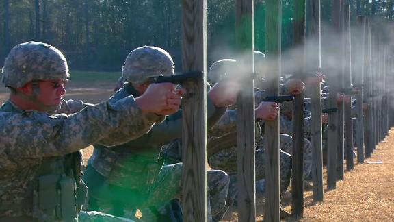 U.S. Army wants a new gun