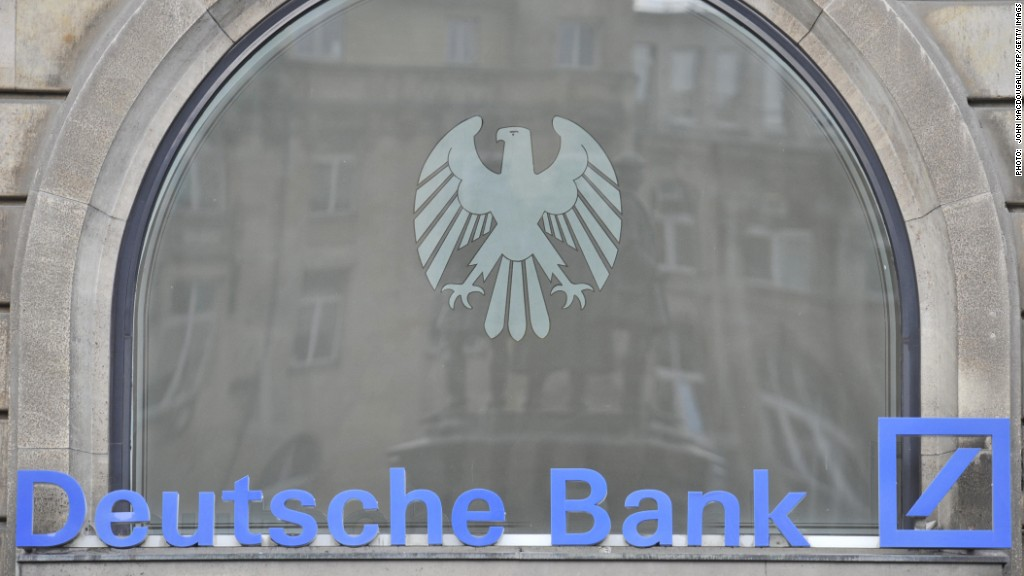 deutsche bank lawsuit
