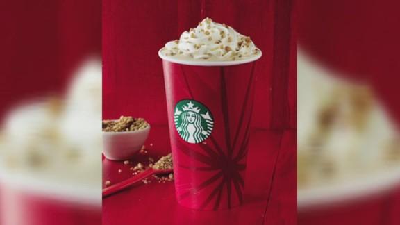 Rejoice! Starbucks is bringing the flat white to America