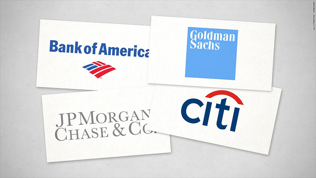 fed big banks