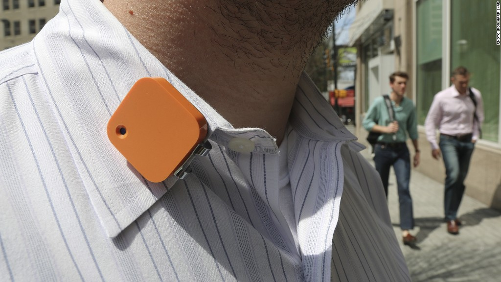 best gadgets narrative clip
