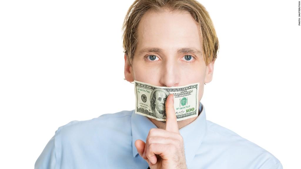 Wall Street secrets
