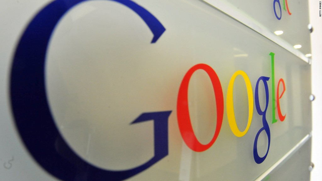 Why it's great to work for Google