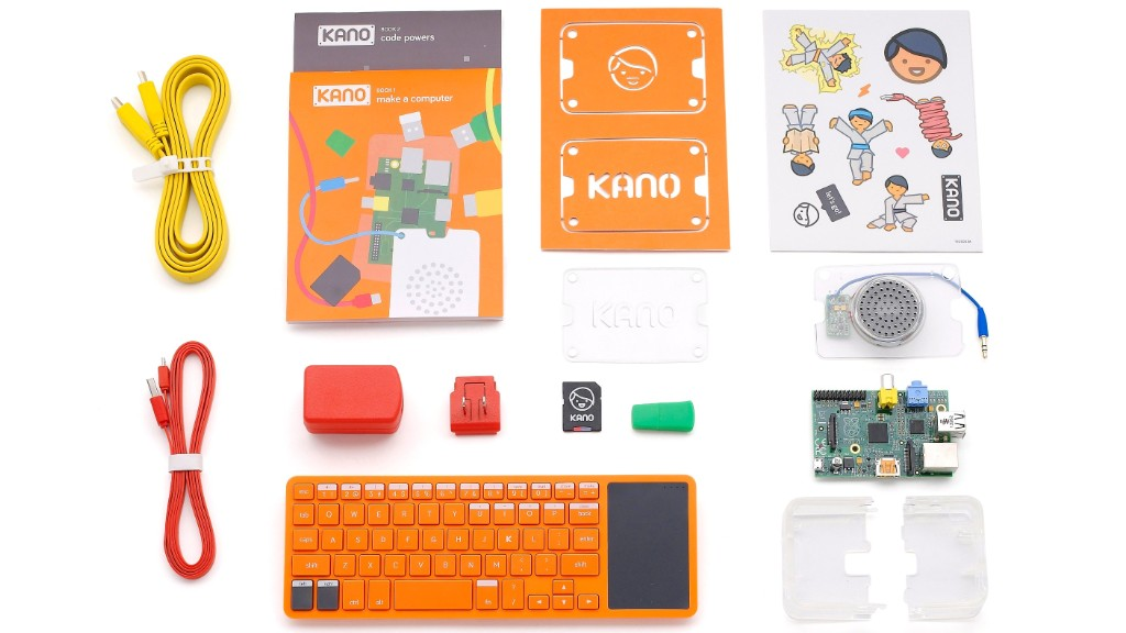 Build-It-Yourself computer for $150
