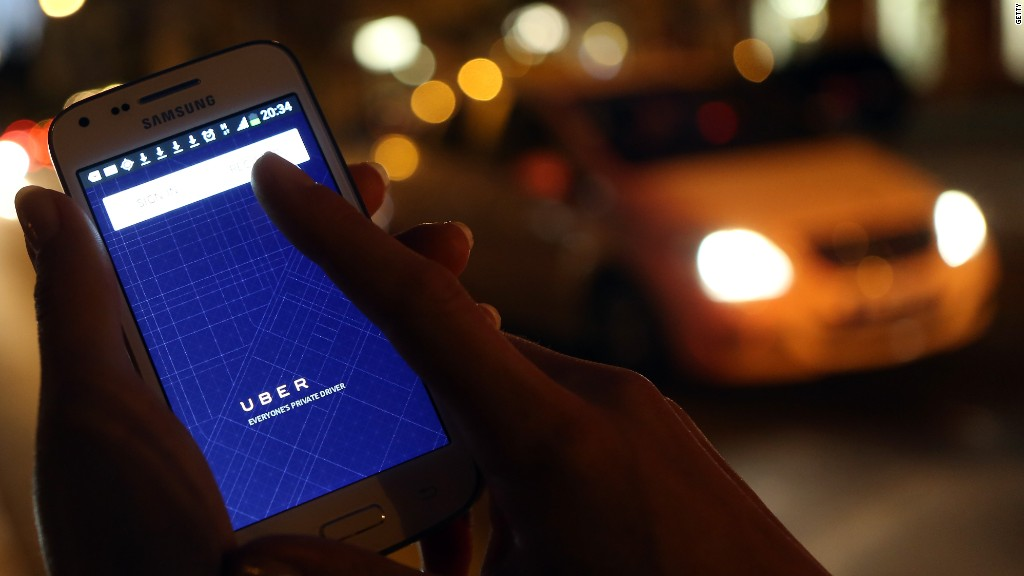Uber wins battle in France but war not over