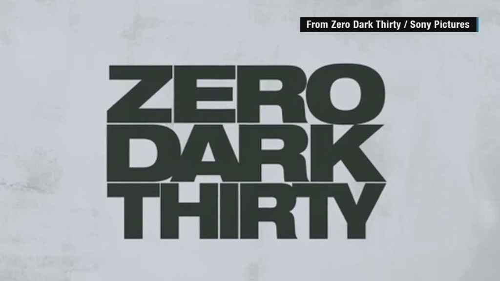 Did 'Zero Dark Thirty' get it wrong?