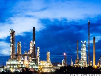 worst stocks 2014 oil E&P
