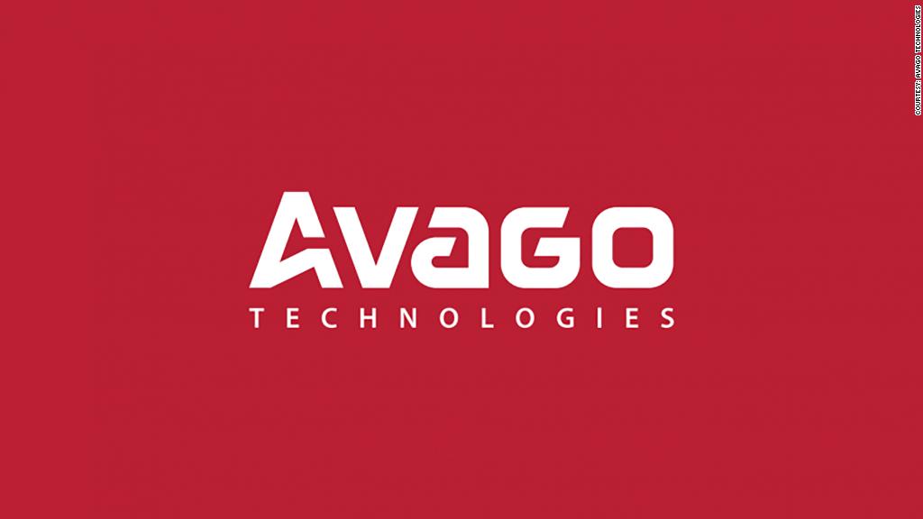 best stocks 2014 avago technologies