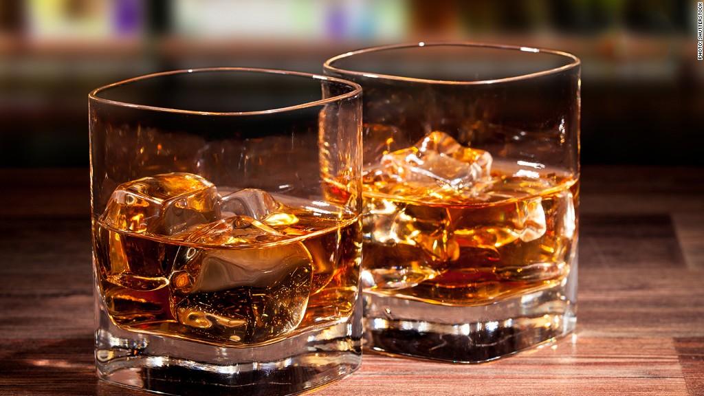 Cocktails go old school - 10 food trends set to dominate