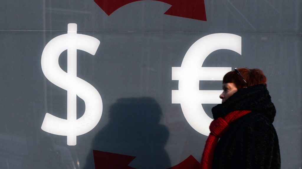 Russians react to ruble collapse