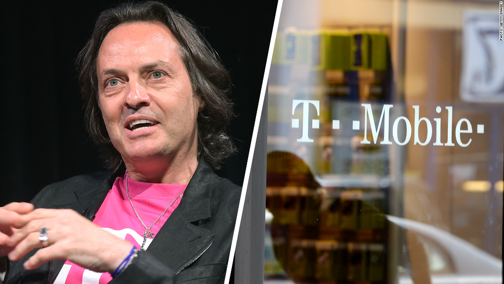 best ceos john legere
