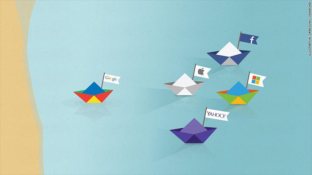 tech paper boats