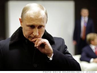 Putin geopolitical 2015