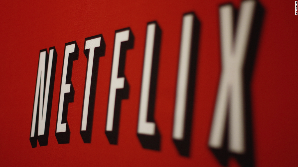 Netflix countdown will help parents fool kids on New Year's Eve