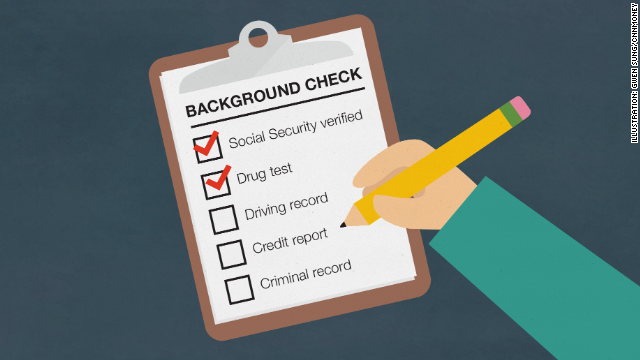 Background checks: What employers can find out about you