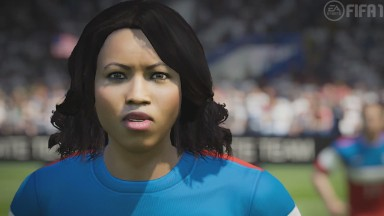 FIFA rakes in big bucks for EA Sports