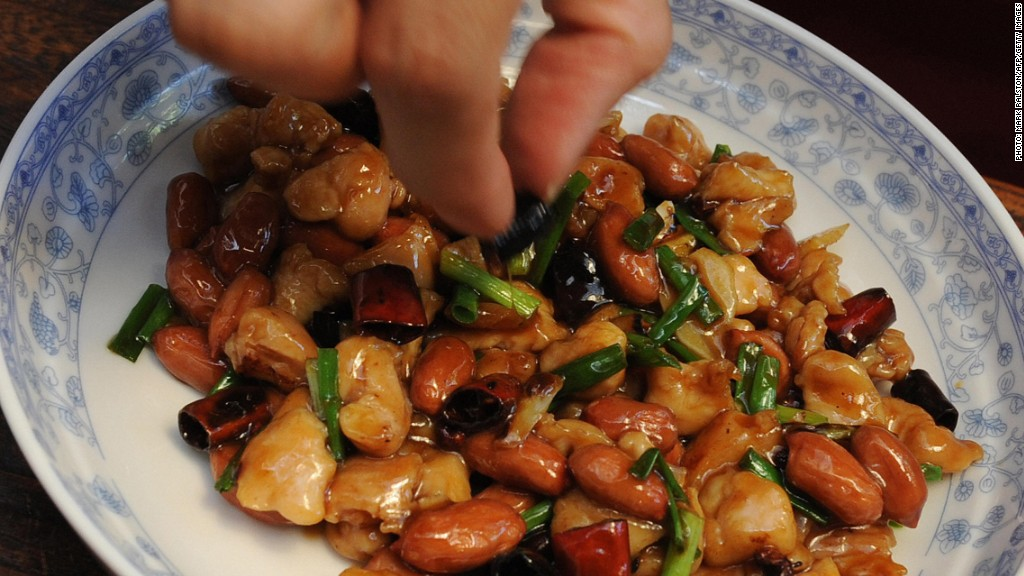 Its true everyone eats chinese food on christmas chinese food 2 forumfinder Choice Image