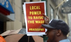 Minimum wage increases will give raises to 3 million workers