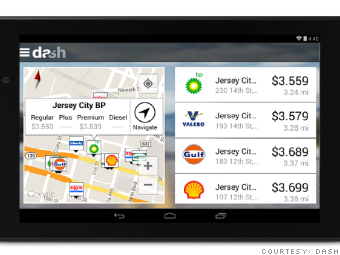 5 best apps to find cheap gas