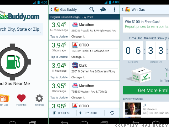 Bet apps or card to get discounts on gas bears betting