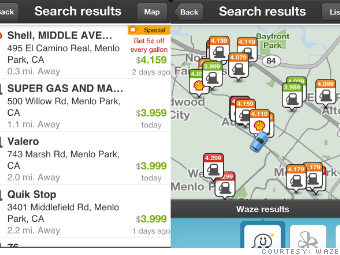 Navigate To The Closest Gas Station >> 5 Best Apps To Find Cheap Gas