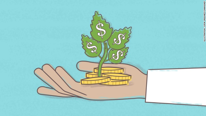 Impact investing: A $250 billion game-changer for finance