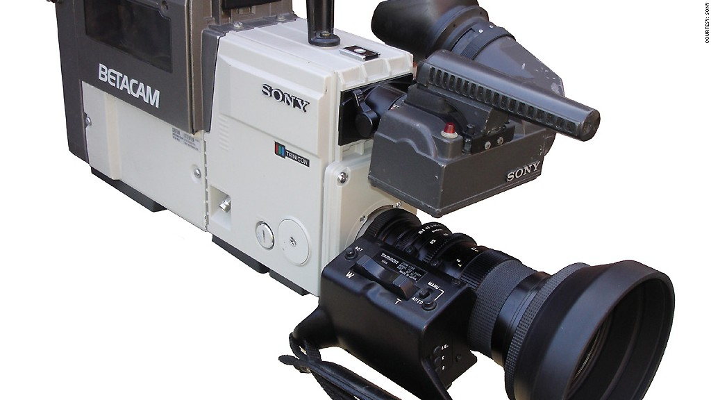 ces camcorder