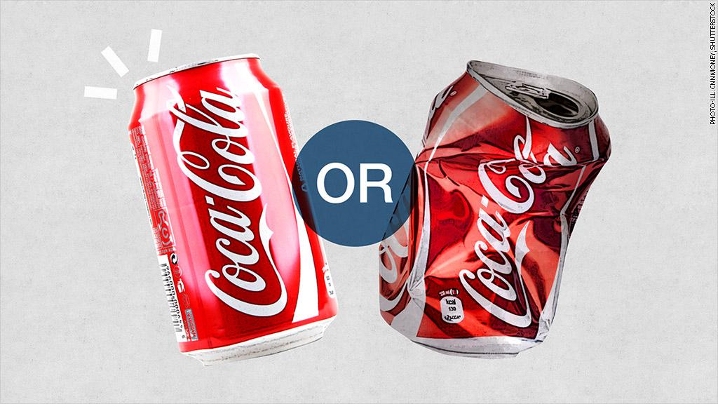 coke fate
