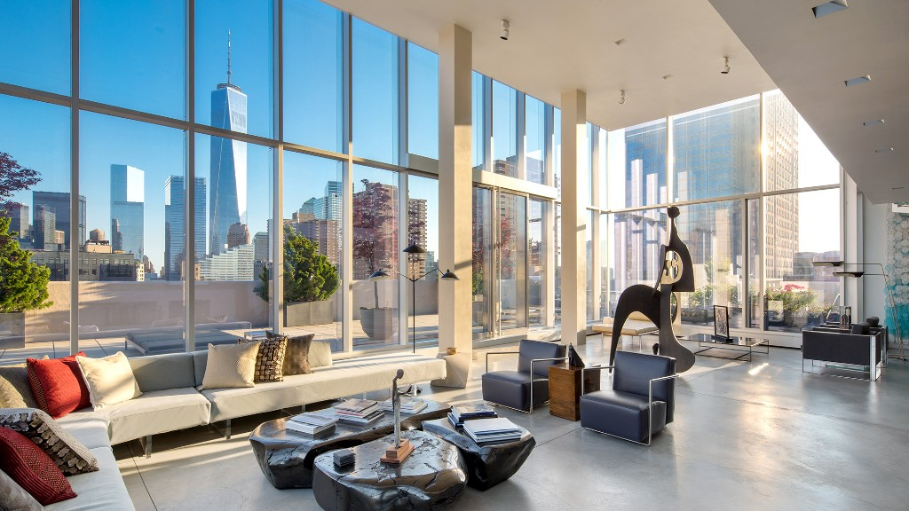 145 Hudson Street Priciest New York City Homes On Sale