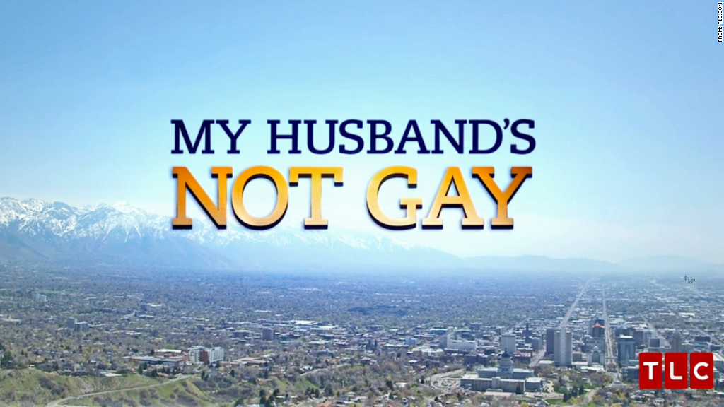 TLC husband not gay