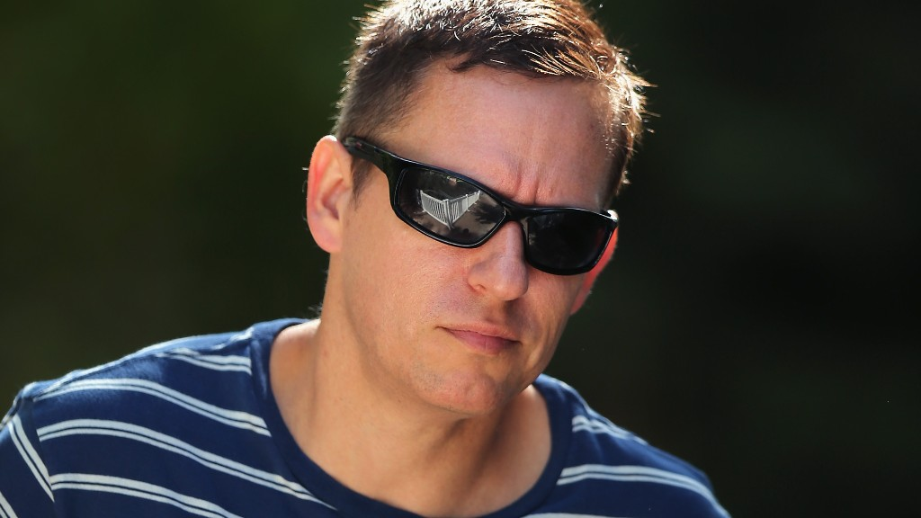 Peter Theil's fund gets into pot