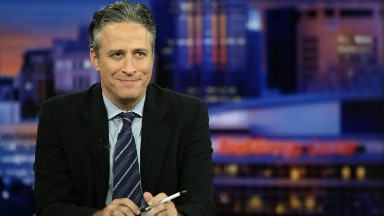 'The Daily Show' turns 20: A look at its legacy