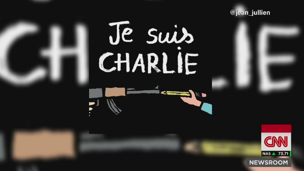 Charlie Hebdo will publish despite attack