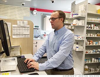 100 best jobs pharmacist