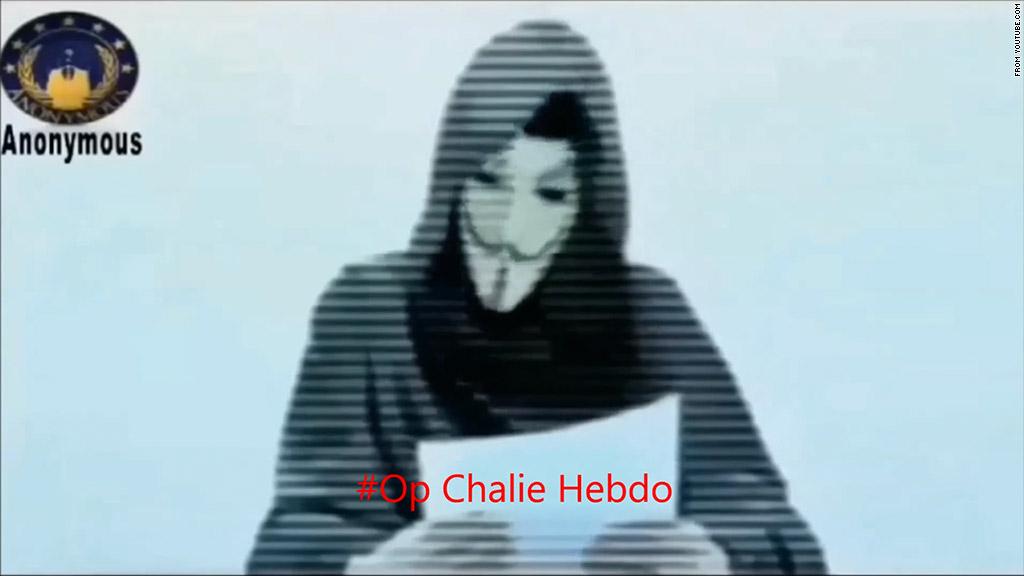 anonymous terrorism