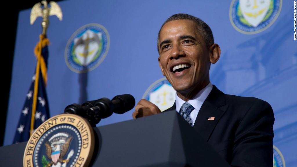 obama fico score