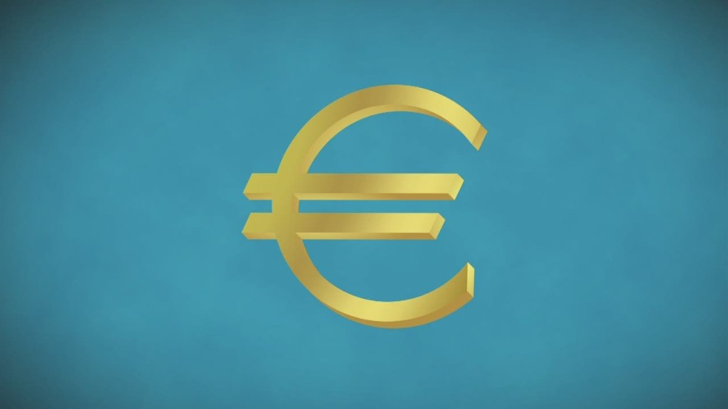 How Much Is A Euro In American Money