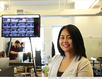 100 best jobs database developer