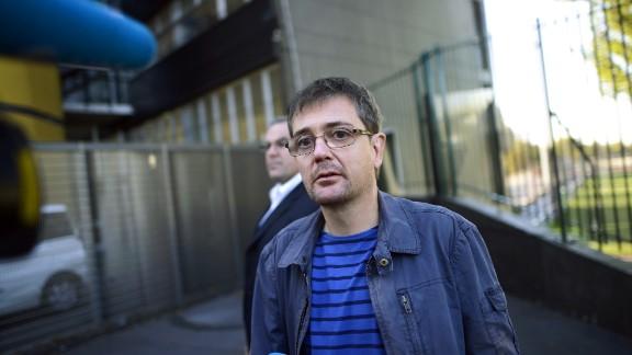 Charlie Hebdo co-founder: Prophet cartoons went too far